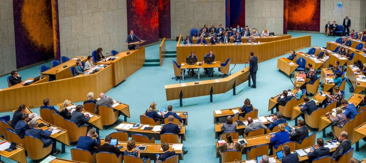 Minister beantwoordt Kamervragen over NOW regeling april 2020